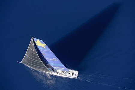 Rolex Middle Sea Race