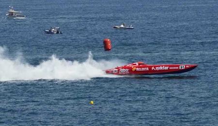 UIM Class-1 World Powerboat Championship