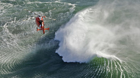 Volvo Ocean Race 2014-15
