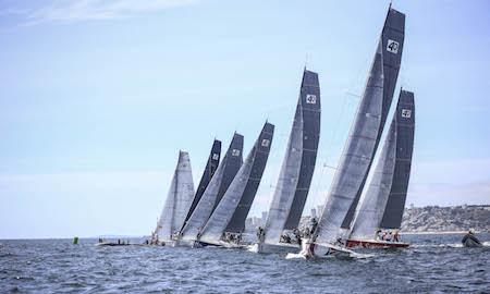 Regata Off Valparaíso