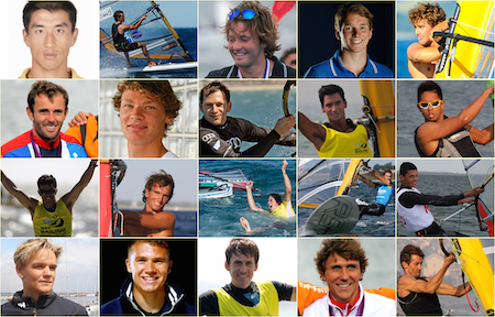 ISAF Sailing World Cup Final