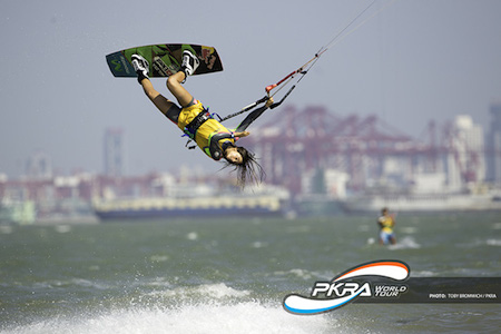 PKRA Freestyle World Title
