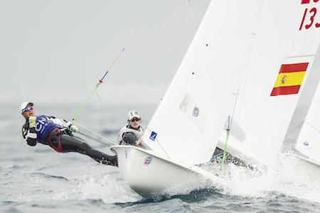 Final de la ISAF Sailing World Cup