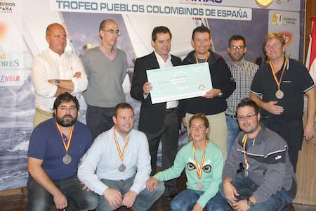 Campeonato de España de Cruceros