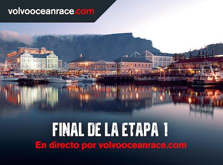 VOR Cape Town LIVE