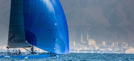 RC44 Oman Cup