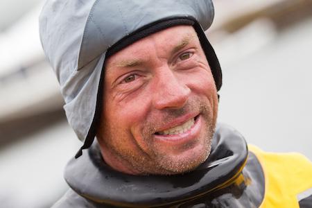 (Photo Credit: IAN ROMAN/Volvo Ocean Race)