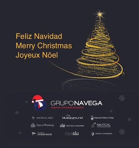 Felicitaciones Navidad 2014