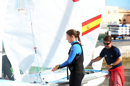 Gran Canaria Sail in Winter