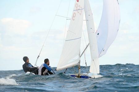 Gran Canaria Sail in Winter