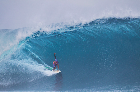 Billabong Pipeline Masters