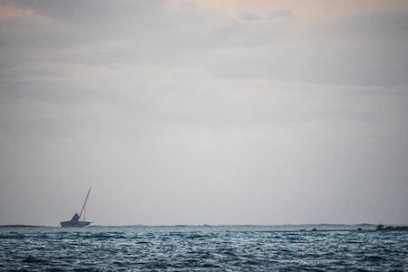 Vplvo Ocean Race