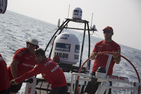 Volvo Ocean Race: