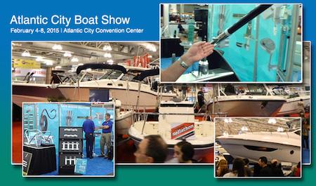 Atlantic City International Power Boat Show