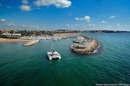 Turismo Náutico en Salou - club nautico