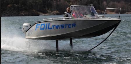 Stockholm International Boat Show