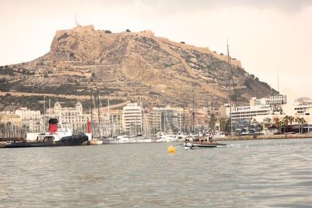 liga SUMA del Mediterráneo