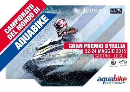 Aquabike World Championship Italia