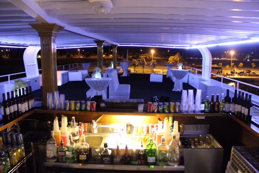 barcos para fiestas 1