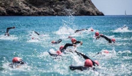 Ultraswim Formentera Ibiza 2015