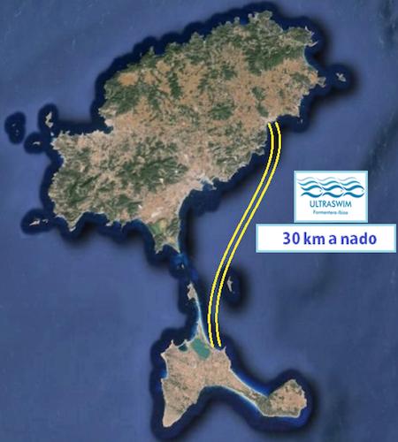 Ultraswim Formentera Ibiza