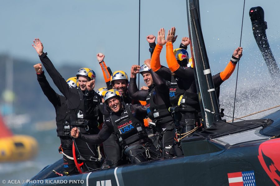 35 america's cup 3