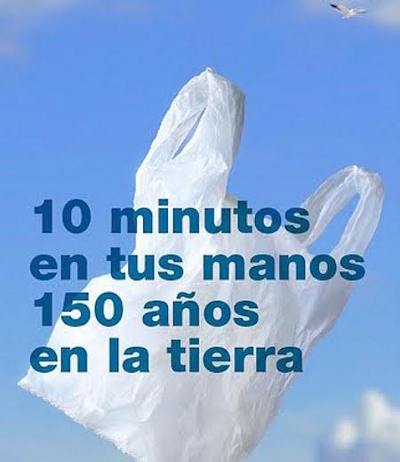 Cuando Viajes por Argentina... no arrojes bolsas de basura en tu camino...