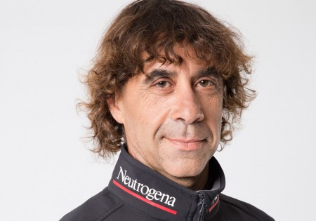 Guillermo Altadill - neutrogena