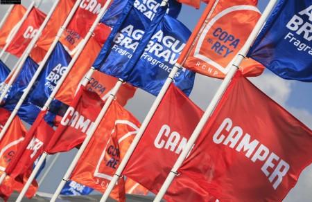 banderas patrocinio