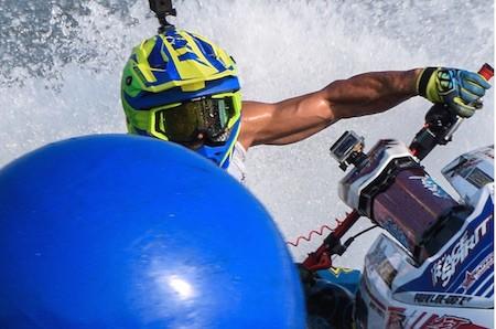 Aquabike World Championship 2015 China 2