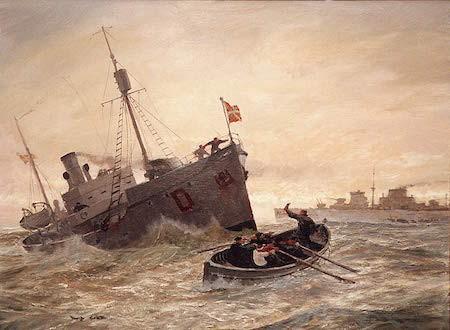 Historia marina de Nautical News Today 1