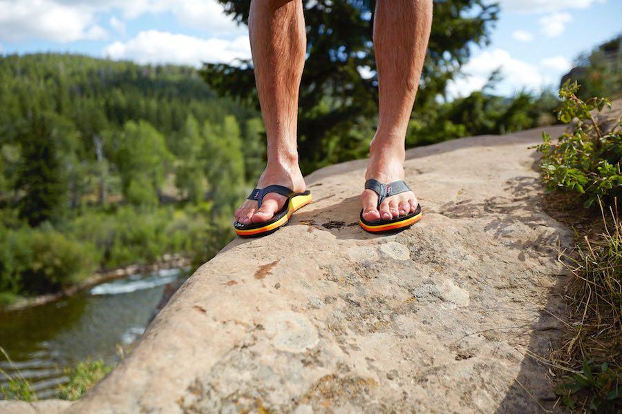 Chanclas Foot Flops™ 2