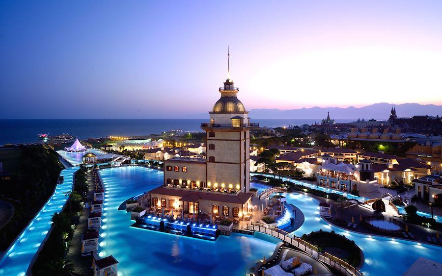 Hotel Mar Mediterráneo