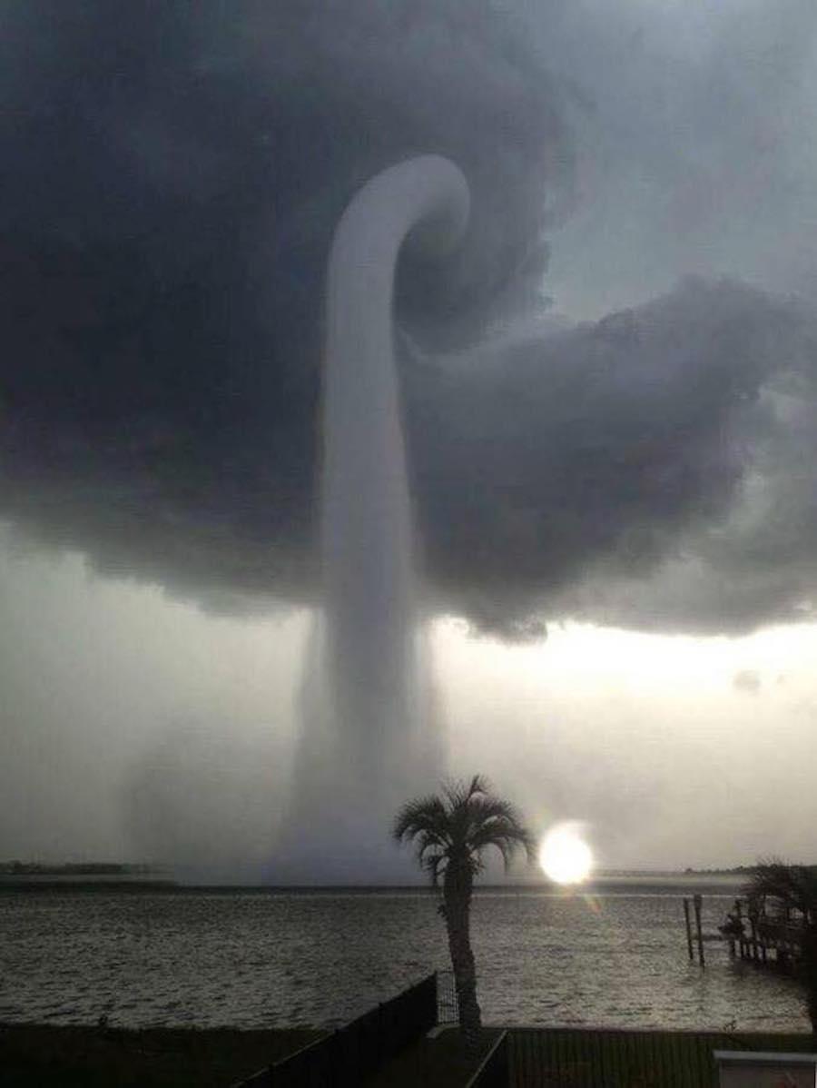 Es o no es un tornado reconoce lo tipos de tornados - Tornados en espana ...