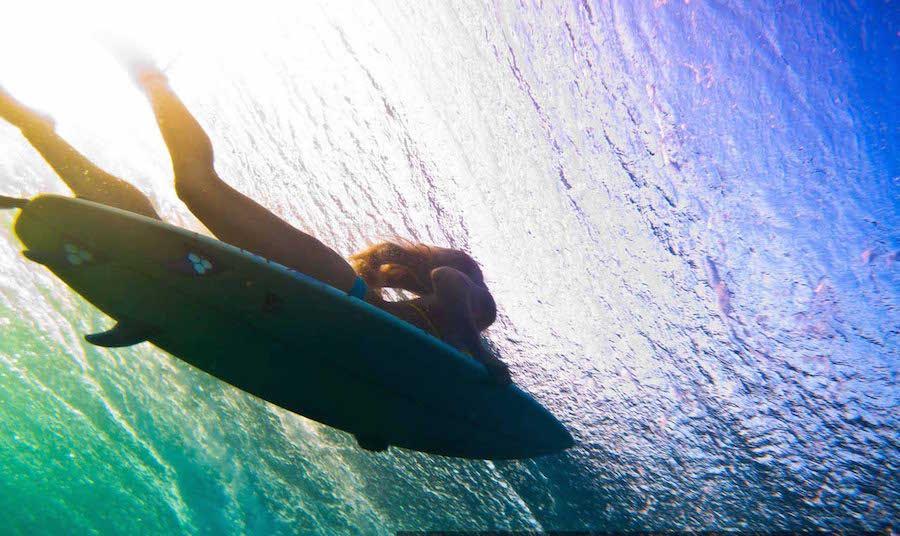Deportes Náuticos Surf