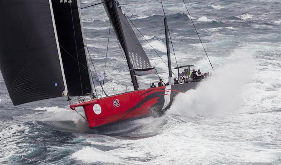 Rolex Sydney Hobart 2015 25