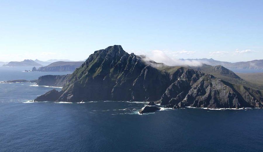 Trofeo Julio Verne - Cabo de Hornos 1