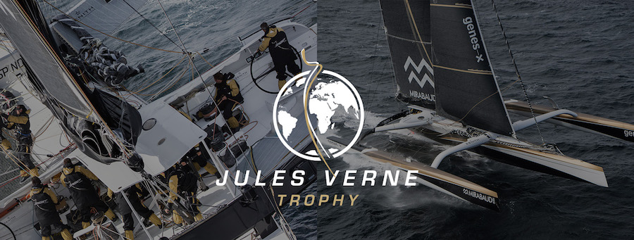 Trofeo Julio Verne Spindrift