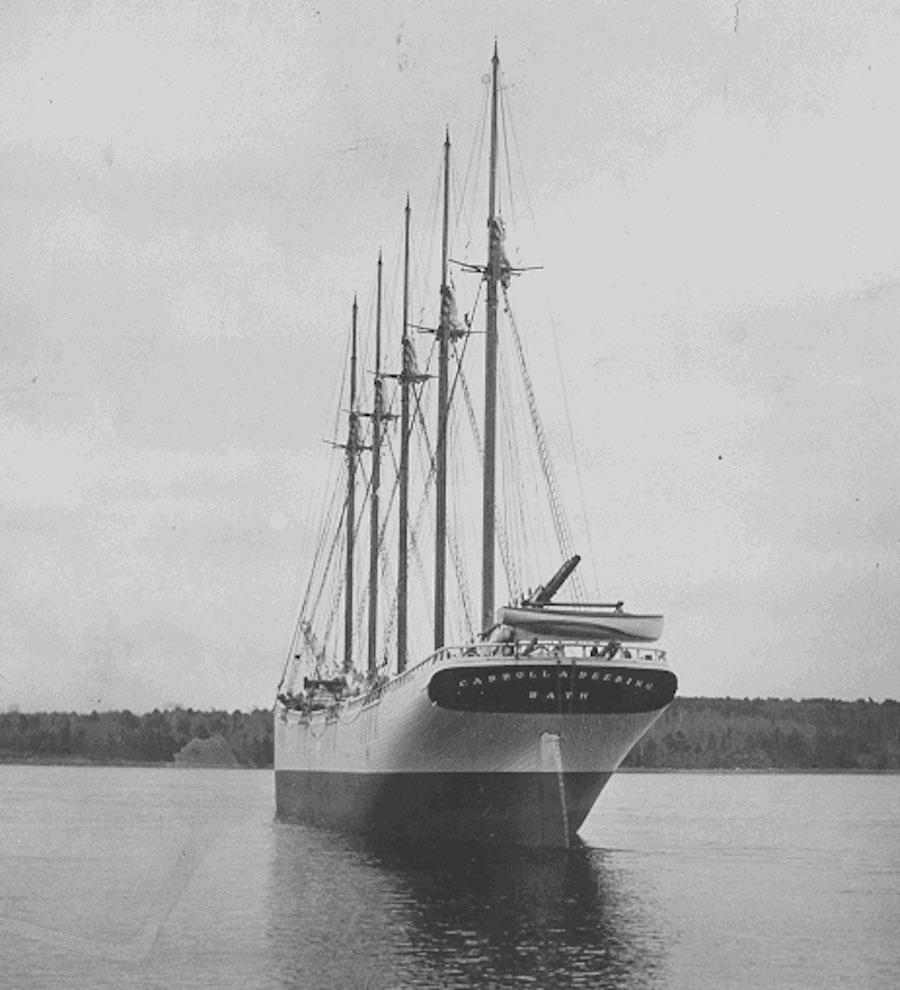Barcos desaparecidos 1