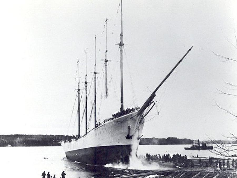 Barcos desaparecidos
