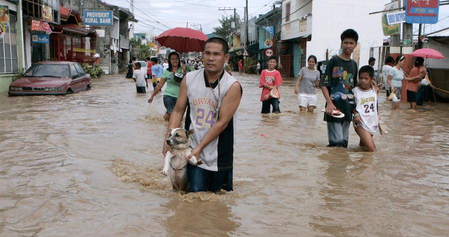 Como Prevenir las inundaciones 2