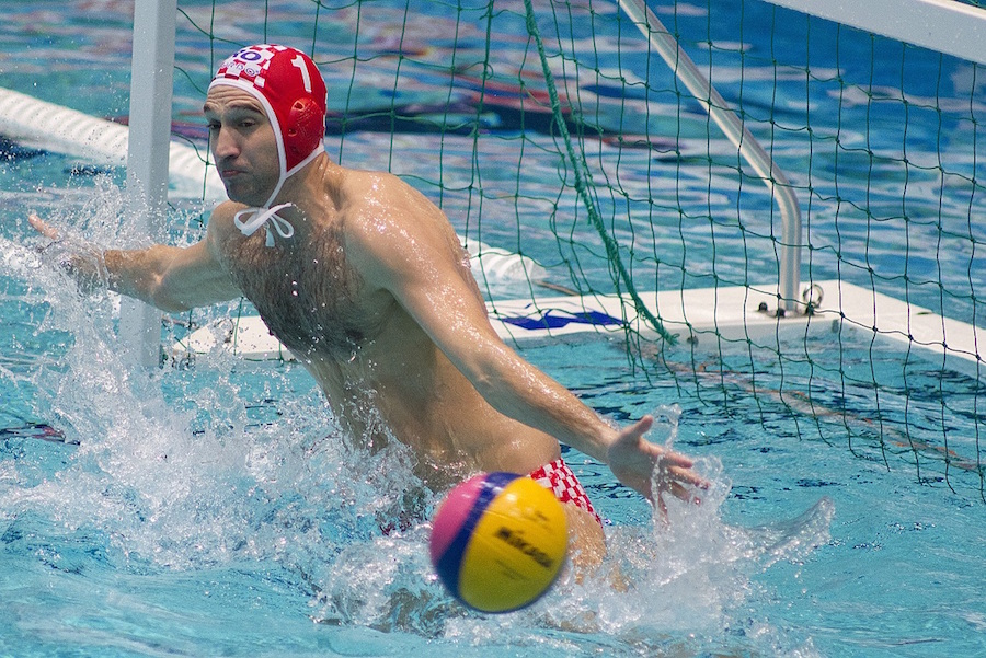 Europeo de Waterpolo 2016