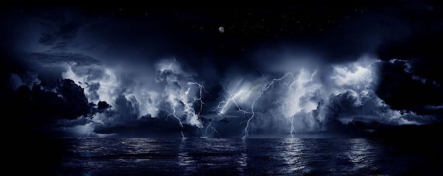 Fenómenos meteorológicos curiosos 1