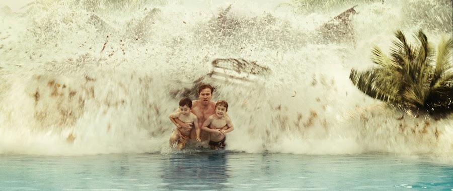 Maremoto o tsunami en España 1