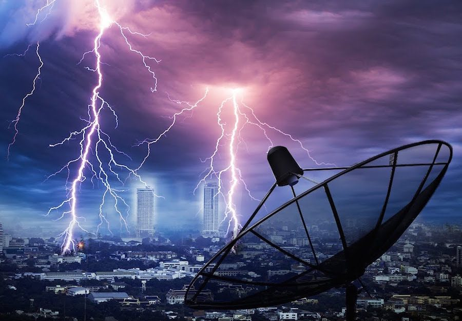 Proyecto HAARP. ¿Se puede modificar el clima? (I)
