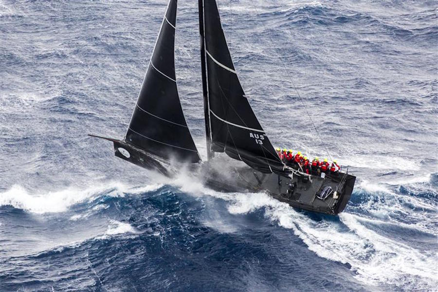 Rolex Sydney Hobart 2015 Best Photos 1