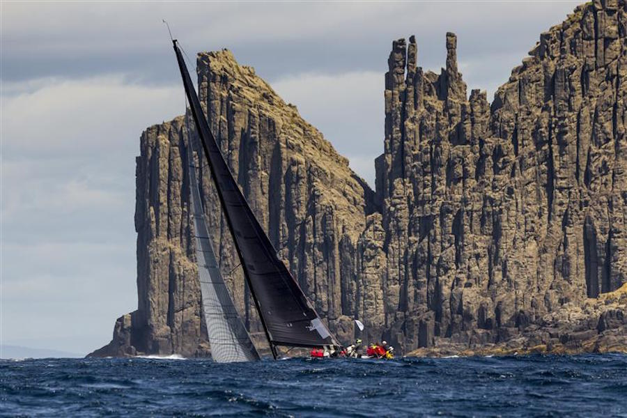 Rolex Sydney Hobart 2015 Best Photos 10