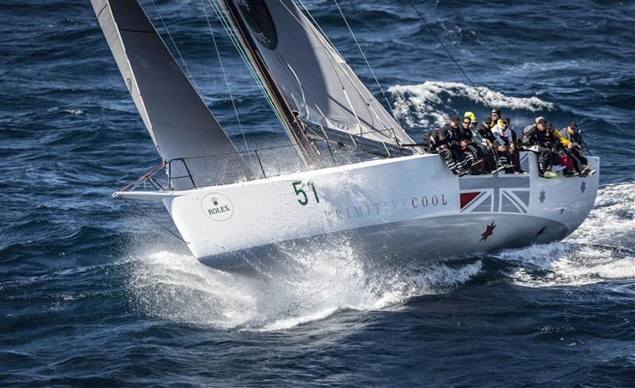 Rolex Sydney Hobart 2015 Best Photos 11