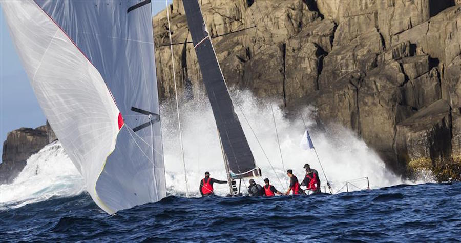 Rolex Sydney Hobart 2015 Best Photos 13