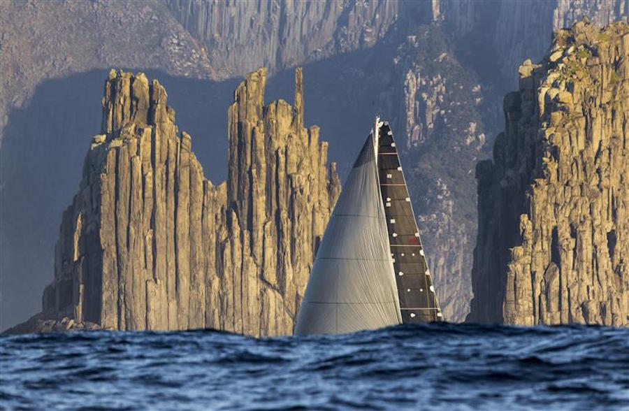 Rolex Sydney Hobart 2015 Best Photos 14